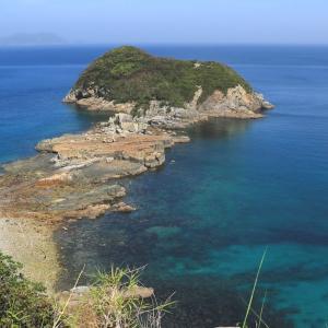 【五島3-3】小さくても圧倒的なスケール!奈留島の自然を満喫する自転車旅