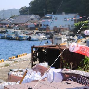 【五島旅3-2】旅情香る「奈留島」。大スケールの自然とメルヘンな江上天主堂