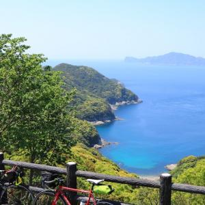 【五島4-1】若松の瀬戸の絶景が忘れられない!第三の島「中通島」へ