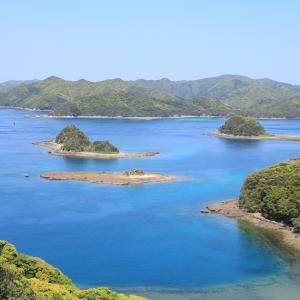 【五島4-2】五島の最果てで出会う。例えようもない美しい奇跡の海