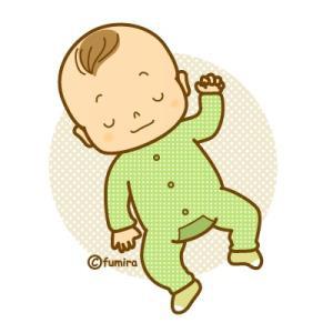 新生児黄疸で入退院を繰り返す(´Д`;)
