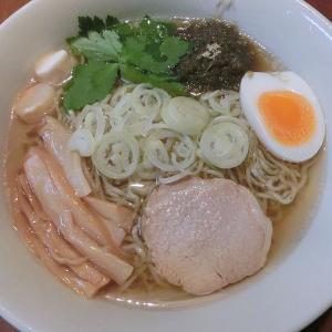 ガゴメ昆布ラーメン しお味 (袋生麺)