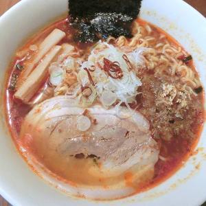 寿がきや (袋麺) 台湾ラーメン 辛さの頂 (2)