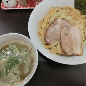 自家製麺 無化調 麺や hide (北区) 限定 醤油つけ麺 340g