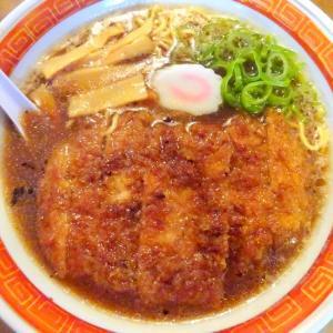 藤原製麺 旭川 特一番 濃旨 旭川醤油味