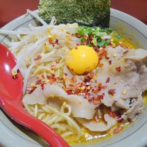 手稲ラーメン 肉玉 NIKU × TAMA (手稲区) 肉玉ラーメン 辛味噌