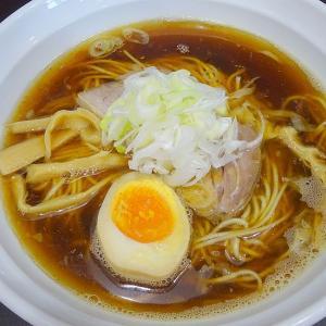 自家製麺 無化調 麺や hide (北区) 限定 ギャオス復活