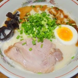 マルちゃん 九州 ガラ炊き 黒とんこつ 熊本