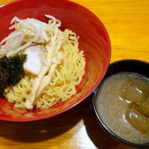 ラーメン 二代目 けけけ (白石区) 冷涼清麺 (れいりょうせいめん)