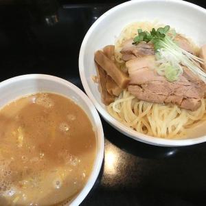 らーめん小屋 歩 RA-MENGOYA FU (東区) 柚子香る濃厚味噌つけ麺 〆セット付き