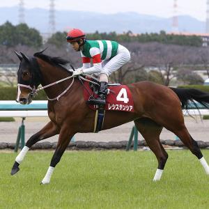 NHKマイルC展望!!令和は女の時代?!注目はやっぱり軽量の牝馬です。