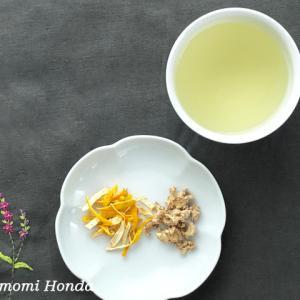 本日9月30日(月)22時募集!10月27(日)韓国菓子と伝統茶のプチセミナー