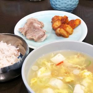 9月の韓国発酵食講座のテーマは塩辛でした!済州島産太刀魚の塩辛をお土産に♪