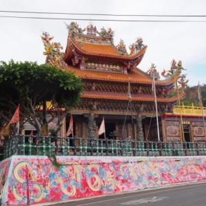 台湾の離島 小琉球 島をぐるっとバイクで一周  台湾旅その3