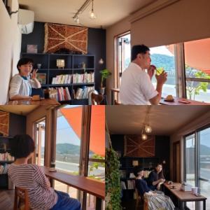 海の小屋計画 No.4  6月8日MON OPEN予定!