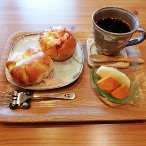 忠岡町コーヒーハウスふくろうモーニング予約状況2月