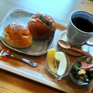 忠岡町コーヒーハウスふくろうモーニング予約状況12月