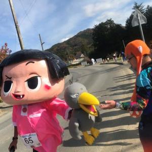 復活の道しるべ 2018 陸前高田応援マラソン