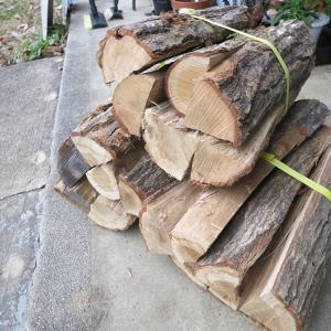 薪の水分量はちゃんと測りましょう!