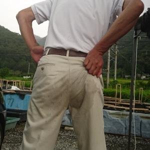 オモロい人やわ\(^^)/