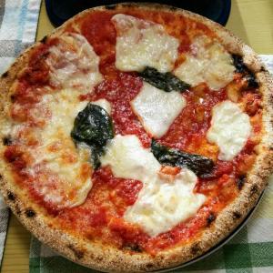 本格派の冷凍ピザ。WAIPER極☆マルゲリータ
