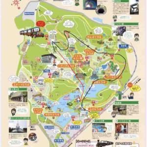 太閤山ランド散策④