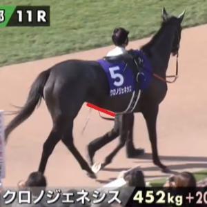 府中牝馬S【2019】予想 / 前走は不利があったアノ馬の巻き返しが怖い!