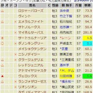 安田記念【2019】予想|この舞台!勝つのは川田ダノンプレミアム!