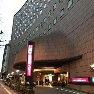 平成30年度拓殖大学相撲部歓送迎会