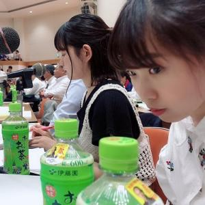 関東大会でのフォトグラフ