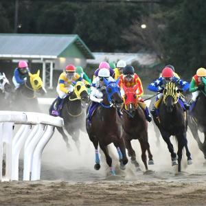無敗でクラシックへ!東京2歳優駿牝馬(S1)を勝ったレイチェルウーズ。