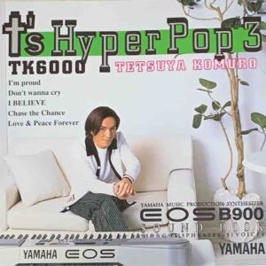 【Vol.37】YAMAHA EOSシリーズ専用ボイスカード&サウンドディスク紹介 ーTK6000ー