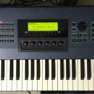 【Vol.48】My Synthesizer Collection -YAMAHA EX7-