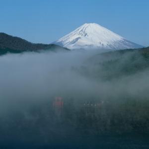 祈りの富士「写真家 岳丸山」さんを偲ぶ