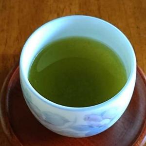 これぞ1品「濃いめの煎茶 稲木製茶」沼津