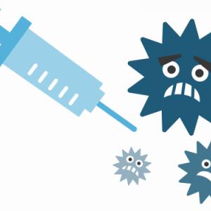 「新型コロナウイルスのワクチン接種率ついに50%を超えた」