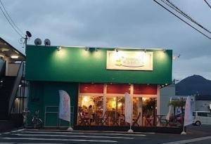 ハワイアンCafé「魔法のパンケーキ・オープン」清水町