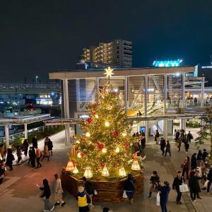 クリスマスルー(^◇^;)