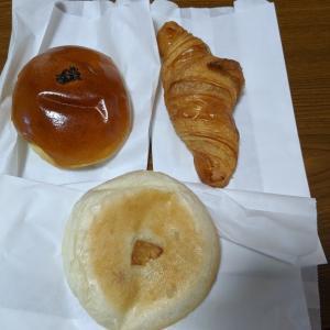 伽羅Liaison(リエゾン)さんで美味しいパン(恵庭市黄金南1丁目)