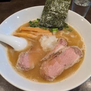 醤油+まかない飯 麺や麗 27回目(千歳市高台4:2020年18杯目)