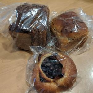 コロコさんでパン購入(Dessert de COLOCO:旭川市春光4条4)