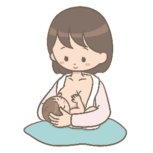 産後入院1日目その3・理想と現実の差は大きい
