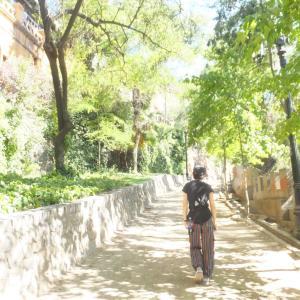 チリ四日目~サンティアゴを歩く!part2
