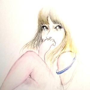 「しどけない かも」秋美の涙は、、、