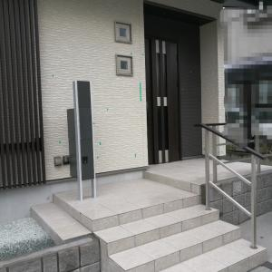 Web内覧会【玄関、シュークロ】