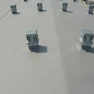 勾配屋根への設置