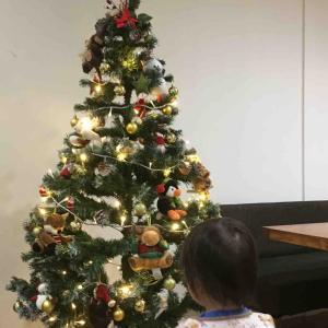 クリスマスが終われば・・・。
