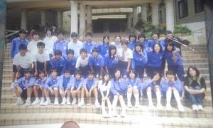 転校前に最後に撮った写真が欲しいので、この写真を持っている同級生を探しています。