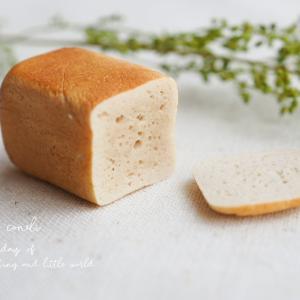 ミニチュアパンに初挑戦