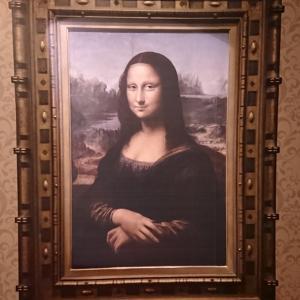世界一の美女にもう一度会いたい! 大塚国際美術館